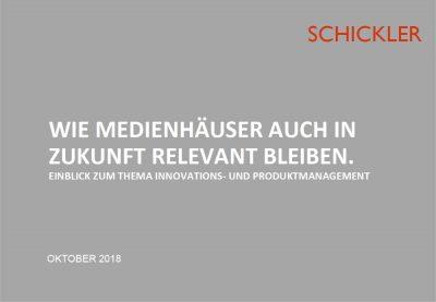 Innovations- und Produktmanagement