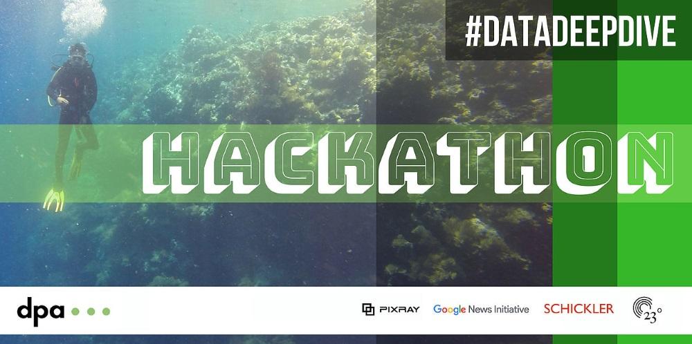 Hackathon Datadeepdive