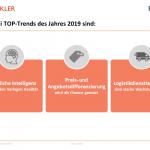 Top-Trends 2019 Schickler BDZV Trendumfrage