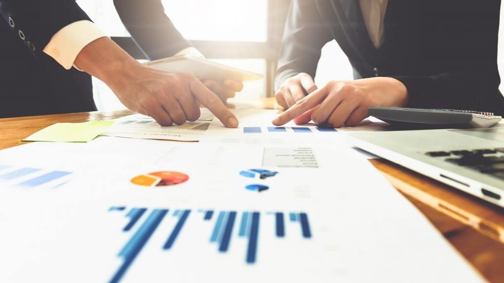 Marktdaten für datengestützte Verkaufsprozesse in der Werbevermarktung