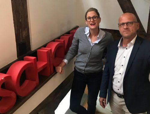 SCHICKLER verstärkt sich mit TV-Expertin Anne Hufnagel und Verlagsprofi Rafael Weiß