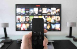 Fernsehen versus Video-on-Demand: Die Revolution geht weiter