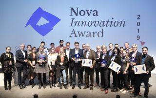 Nova Award