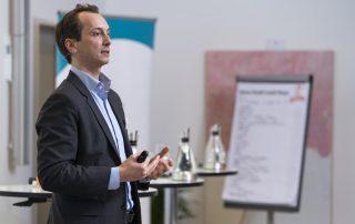 Christoph Mayer Künstliche Intelligenz BVDM Treffpunkt Innovation