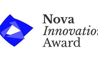 Der NOVA-Innovation Award geht in die vierte Runde