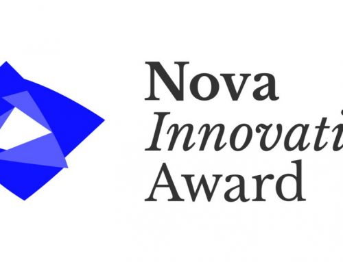 Der NOVA Innovation Award geht 2020 in die vierte Runde