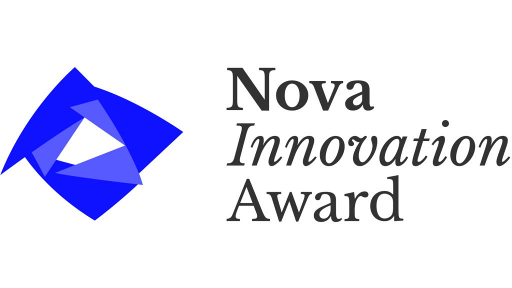 Der NOVA-Innovation Award geht in die vierte Runde