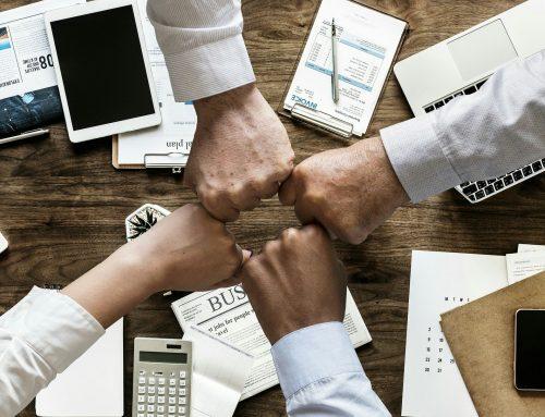 New Work-Prinzipien im Verkauf von Medien – warum denn nicht?