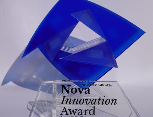 BDZV und SCHICKLER küren die Sieger des Nova Innovation Award 2020