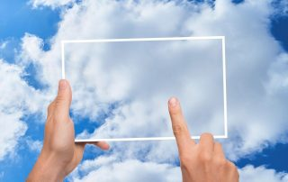 Cloud CRM TItelbild