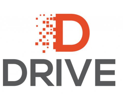 Drive-Dateninitiative wächst weiter