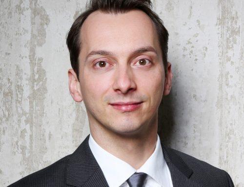 Dr. Christoph Mayer wird Partner bei der SCHICKLER Unternehmensberatung GmbH