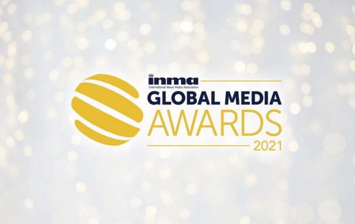 INMA Global Media Awards 2021